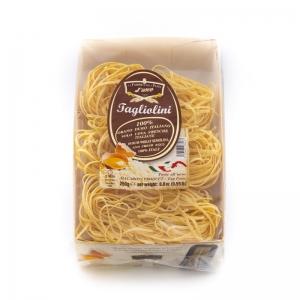 Tagliolini à l'œuf 250g