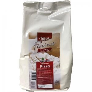 Farine Sans Gluten PLUS Polselli - Kg. 1