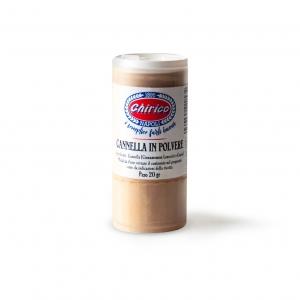 Cannella in Polvere - CHIRICO