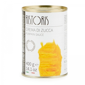 Crema de calabaza 400 Gr. - RISTORIS