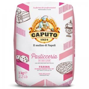 Caputo Flour Pasticceria Kg. 1
