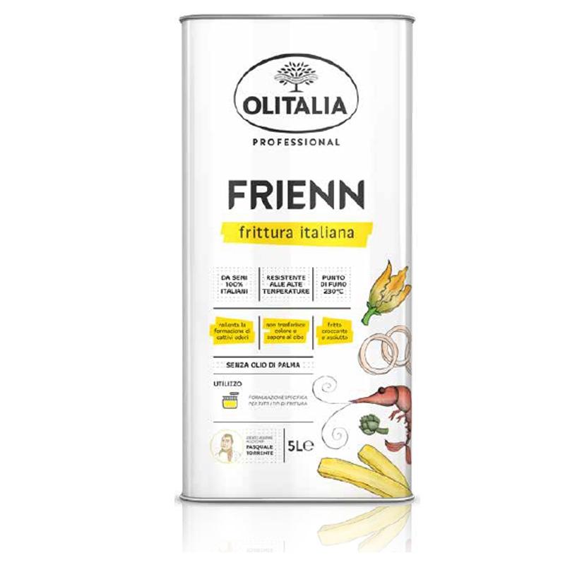 OLITALIA GOURMET FRIENN 5 litros