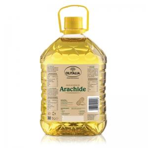 Aceite de maní 5 litros - Olitalia