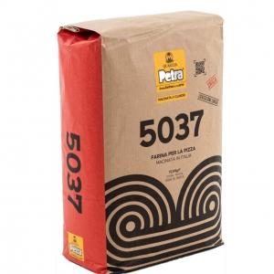 Harina de petra 5037 tipo 0 - Kg. 12,5
