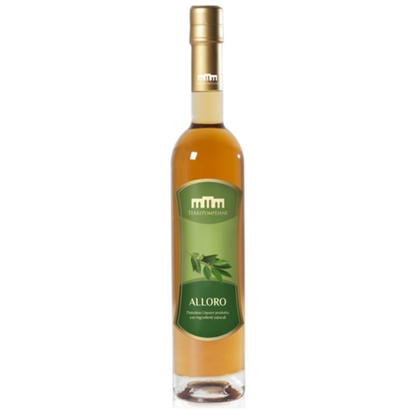 Liqueur de laurier Pompeiano - 500 ml -