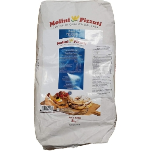 Pizzuti flour for sweets Kg. 5
