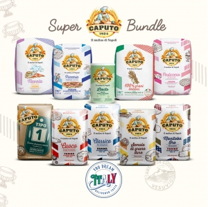 Super Bundle Mulino Caputo