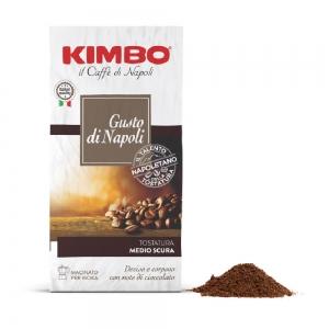 café Kimbo Gusto di Napoli 250g