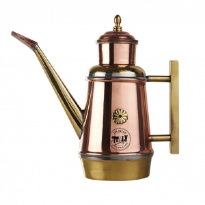 Oil cruet for pizza 500ml