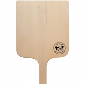 Wooden Pizza Peel 30x30X10cm