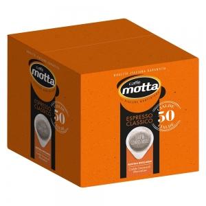 Motta pods Pack of 50