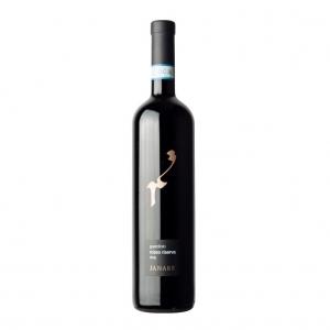 JANARE Sannio D.O.P. vin rouge Riserva 2015
