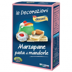 Decorì Massepain.