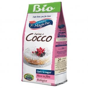 Le Farine Magiche Coconut Flour 250 Gr.