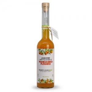 Campi Flegrei Liquore di Mandarino 500 ML.