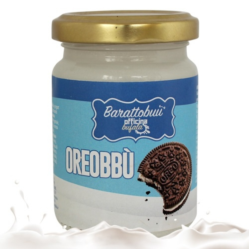 Officina Bufala Oreobbù 90/100 ca. Gr.