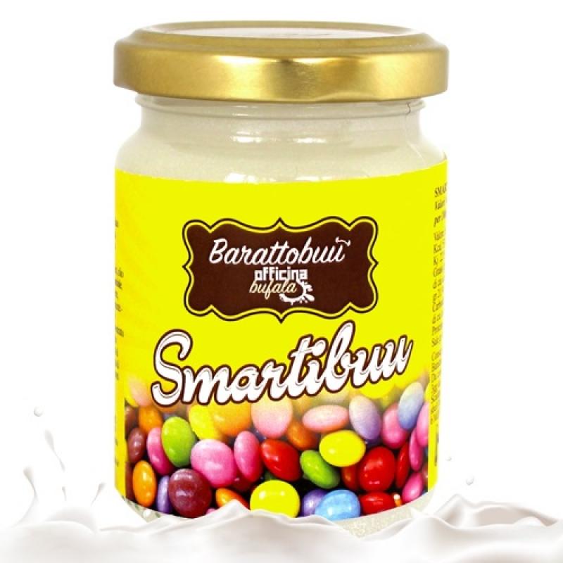 Officina Bufala Smartibbuù dulce en tarro 90/100 ca. Gr.