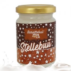 Officina Bufala Stellebuù  doux en pot de 90/100 ca. Gr.