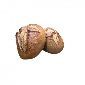 Antico Forno Loaf of rye 350 Gr.