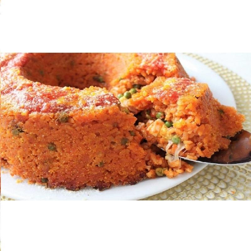 Antico Forno Rice Sartù - 1 Portion.