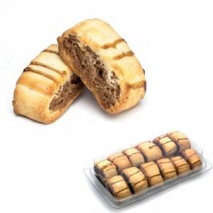 Antico Forno Biscotti Amarena - 300 gr.