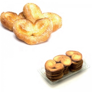 Antico Forno Biscuits Prussianine -220 gr.