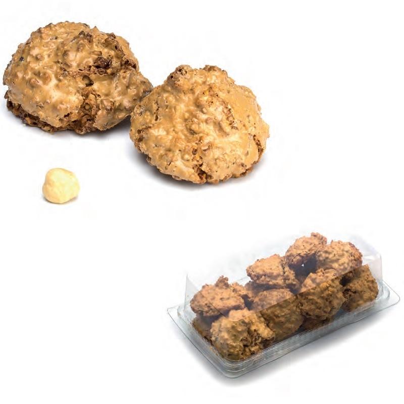Antico Forno Biscotti Brutti ma Buoni -200 gr.