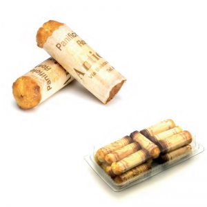 "Antico Forno ""Cartridge"" Cookies - 300 gr."