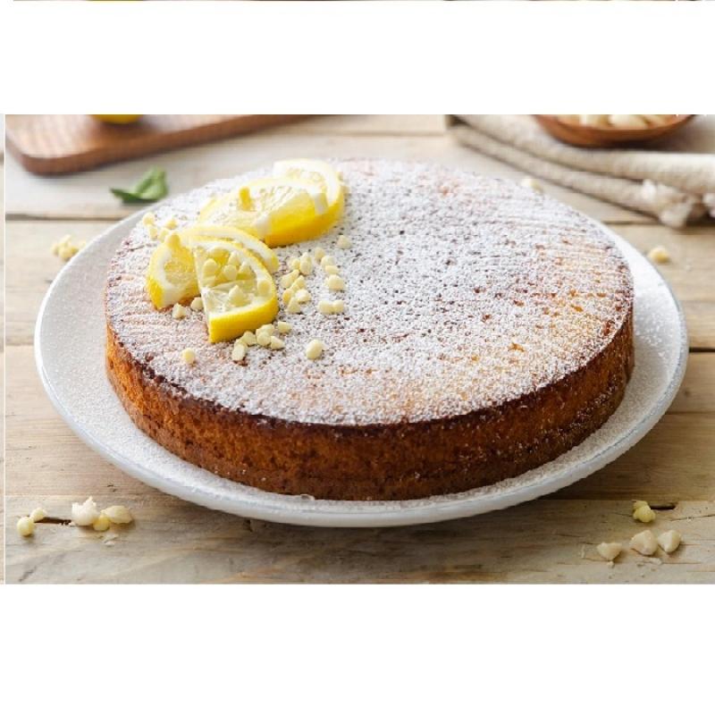 Antico Forno Caprese cake with Lemon 1 Kg.