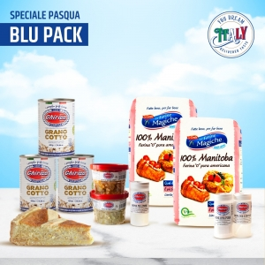 Kit Blu Pack
