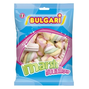Marshmallows Estruso Bulgari 150 Gr.